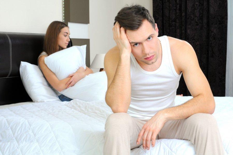 kaip patenkinti silpnos erekcijos vyrą pasidaryk savo varpą