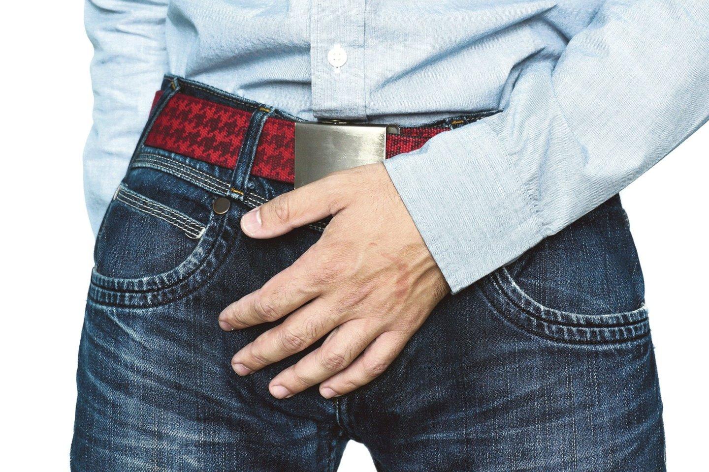 vyriski seksualinio nario dydzio norma kad ilgą laiką nebūtų erekcijos