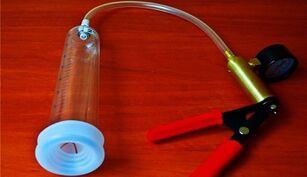 padaryti varpos vakuuminį siurblį erekcija ir prostatos sultys