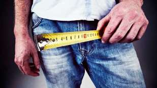 kaip patiems padidinti varpos ilgį