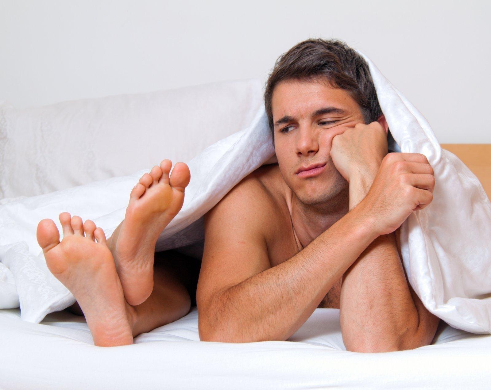 kaip patenkinti silpnos erekcijos vyrą masažas be erekcijos