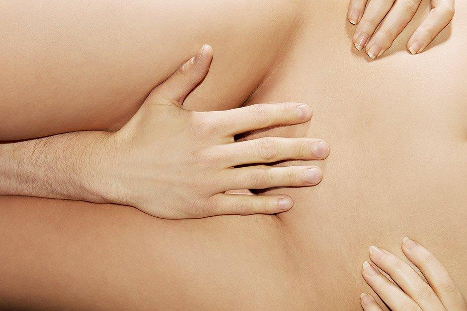 intymus varpos masažas